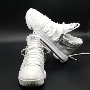 NIKE KD 10 X YOUTH/WOMEN SHOES